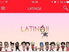 Latinoji 1.0.2 Screenshot