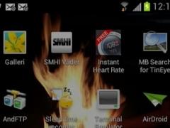 Latitude Launcher 1.1.1 Screenshot
