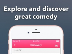 Laugh.live: Funny Videos, Stand up Comedy Laugh.ly 2.0 Screenshot