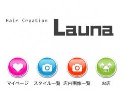 Launa 1.0.0 Screenshot