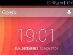Launch Now 1.0.2 Screenshot