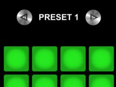 Launchpad DJ Dubstep 1.0 Screenshot