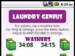 LaundryGenius 1.0.0 1.0.0 Screenshot
