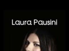 Laura Pausini's Music 1.0 Screenshot