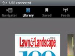 Lawn & Landscape magazine 3.4 Screenshot