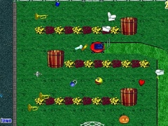 LawnMower 2.2 Screenshot