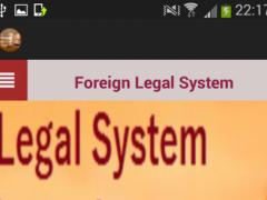 LawSpain 1.0 Screenshot
