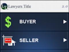 LawyersAgent 2.0 2.1.4 Screenshot