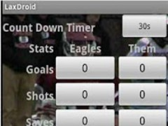 LaxDroid-EU 0.33 Screenshot