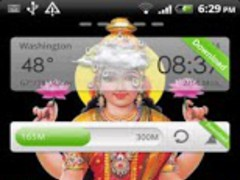 Laxmi Maa Theme 1.0 Screenshot