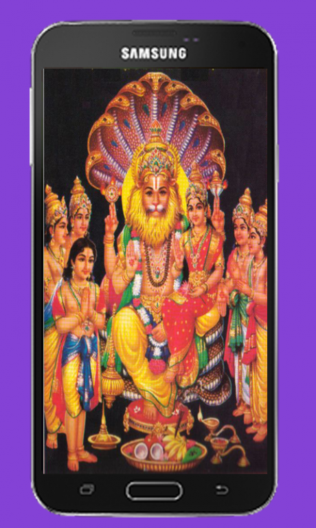 Laxmi Narasimha God Wallpapers 10 Free Download