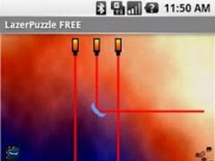 LazerPuzzle Free 1.0.0 Screenshot