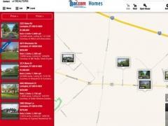 LBAR Homes for iPad 2.92 Screenshot