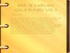 LDS Game Bundle Vol. 1 1.1 Screenshot