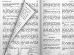 LDS Scriptures - The Book of Mormon 1.1.1 Screenshot