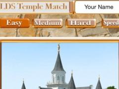 LDS Temple Match 4.0 Screenshot