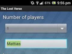 LDS The Lost Verse 1.51 Screenshot