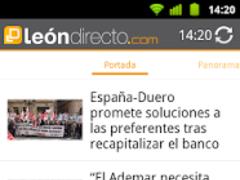 LeónDirecto.com 1.00 Screenshot