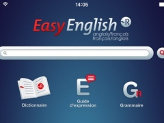 Le Robert Easy English : English for beginners : dictionary, grammar, communication guide and quizzes, in a single app 3.14.489 Screenshot