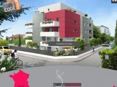 Le Séville - Toulouse 1.3 Screenshot