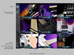 Lead Guitar 1.0 Screenshot