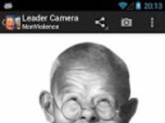 Leader Camera 1.5 Screenshot