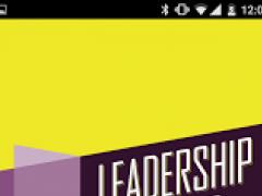 Leadership Learning Legacy 1.0 Screenshot