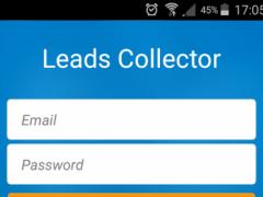 LeadsGo, Leads Collector 2.4 Screenshot