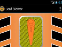 Leaf Blower 1.0.2 Screenshot