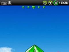 Leaf Clock widget 1.02 Screenshot