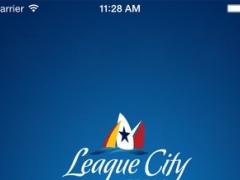League City 1.0 Screenshot