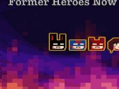 League of Super Villains MultiPlayer: Fallen Hero Legends 1.5 Screenshot