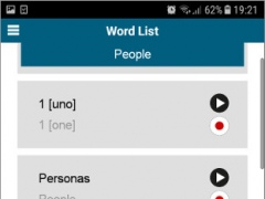 Review Screenshot - Learn Languages with Ease with this App