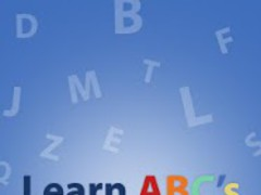 Learn ABCs & Site Words Free 1.1 Screenshot