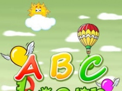 Learn ABCs For Preschool Free - Teacher Alphabet Tool for Kids 1.0 Screenshot