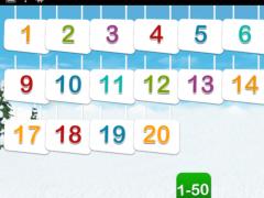 Learn Alpha 123 -Android Phone 1.0 Screenshot