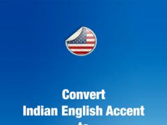 Learn American Accent Pro 1.0 Screenshot