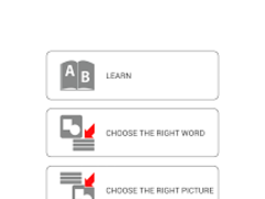 Learn and play. Russian + 4.3 Screenshot