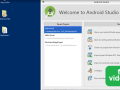 Learn Andriod App Development 2.0 Screenshot