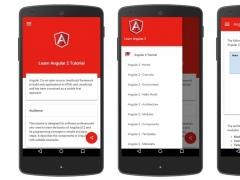 Learn Angular 2 TUTO 0.0.1 Screenshot