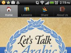 Learn Arabic Easily 1.2 Screenshot