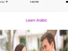 Learn Arabic in 24 Hours 1.1 Screenshot