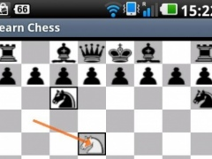 Learn Chess for beginners 1.10 Screenshot