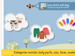 Learn Dutch for Kids With Amy - Pro edition 2017.09.05.1 Screenshot
