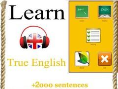 Learn English Conversation :DE 3.2.1.1 Screenshot