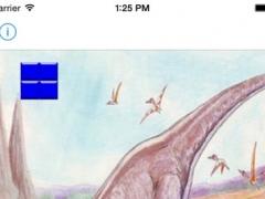Learn English Via Jurassic Park Era Dinosaur Names Games for Kids 1.0 Screenshot