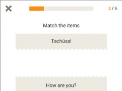 Review Screenshot - Learn English with Ease with Babbel