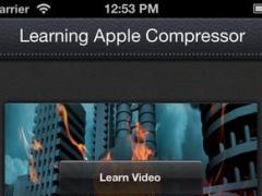 Learn for Compressor 1.0 Screenshot