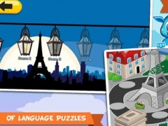 Learn French with Stagecraft 1.1 Screenshot