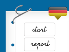 Learn GERMAN with Words FREE 1.3 Screenshot